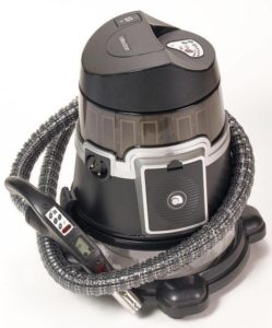 Libelle Temizlik Robotu Filtre Temizleme